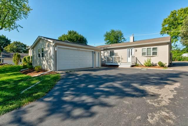 1936 W Cedarwood Circle, Round Lake Heights, IL 60073 (MLS #11173134) :: Littlefield Group
