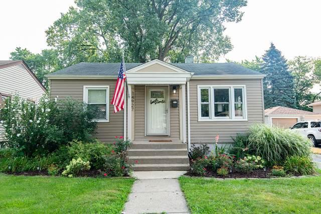 14927 Keeler Avenue, Midlothian, IL 60445 (MLS #11173143) :: O'Neil Property Group