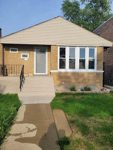 10725 S Eberhart Avenue, Chicago, IL 60628 (MLS #11173263) :: John Lyons Real Estate