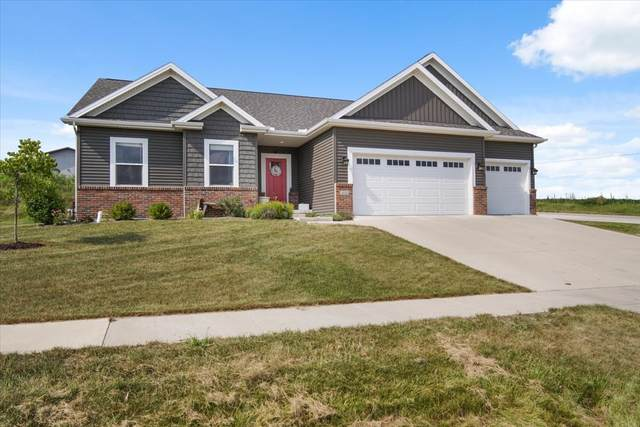 510 Raef Road, Downs, IL 61736 (MLS #11173755) :: Littlefield Group
