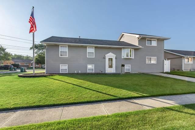 433 Arnold Avenue, Romeoville, IL 60446 (MLS #11173765) :: Angela Walker Homes Real Estate Group