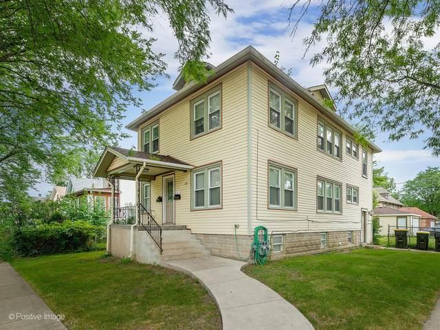 149 Sawyer Avenue, La Grange, IL 60525 (MLS #11174334) :: O'Neil Property Group