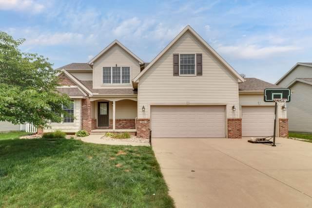 5016 Francesco Lane, Bloomington, IL 61705 (MLS #11174391) :: BN Homes Group