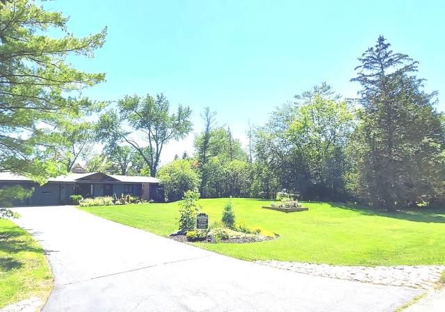 83 W Wildwood Drive, Barrington, IL 60010 (MLS #11174555) :: Lewke Partners - Keller Williams Success Realty