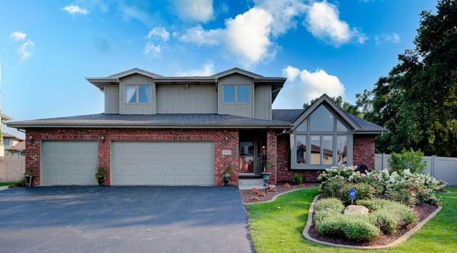 5201 132nd Court, Crestwood, IL 60418 (MLS #11174600) :: O'Neil Property Group