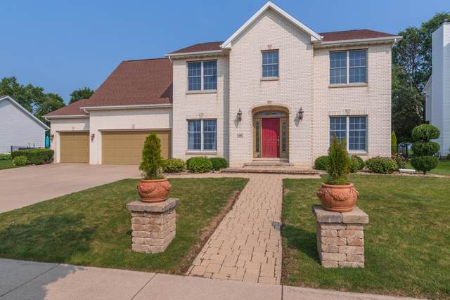 14 Knollbrook Court, Bloomington, IL 61705 (MLS #11174925) :: O'Neil Property Group