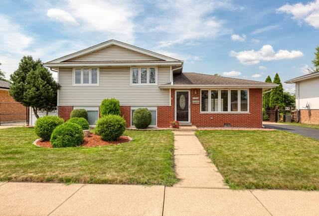 10524 Sycamore Drive, Chicago Ridge, IL 60415 (MLS #11175050) :: O'Neil Property Group