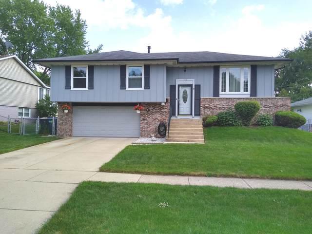715 Lacy Avenue, Streamwood, IL 60107 (MLS #11175205) :: Suburban Life Realty
