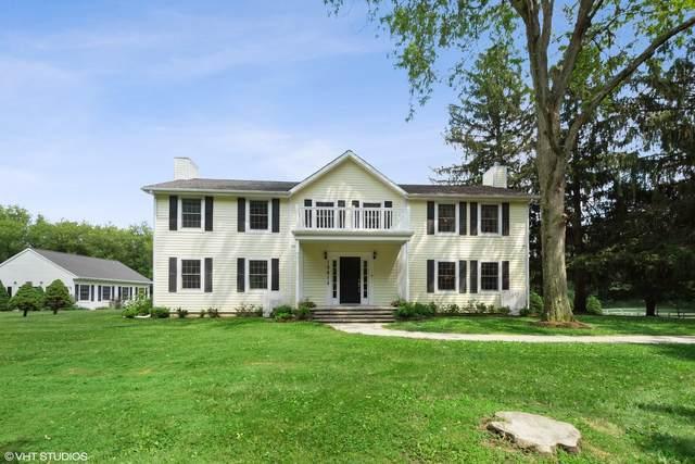 10614 Braeburn Road, Barrington Hills, IL 60010 (MLS #11175247) :: The Wexler Group at Keller Williams Preferred Realty