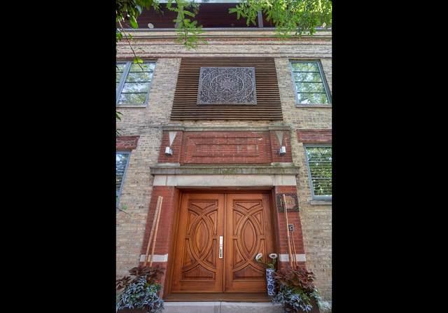 2241 N Leavitt Street, Chicago, IL 60647 (MLS #11175952) :: John Lyons Real Estate
