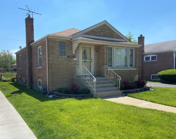 14733 La Salle Street, Dolton, IL 60419 (MLS #11176295) :: Carolyn and Hillary Homes
