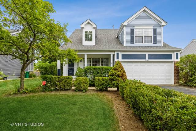 7747 Milan Way, Gurnee, IL 60031 (MLS #11176956) :: Carolyn and Hillary Homes