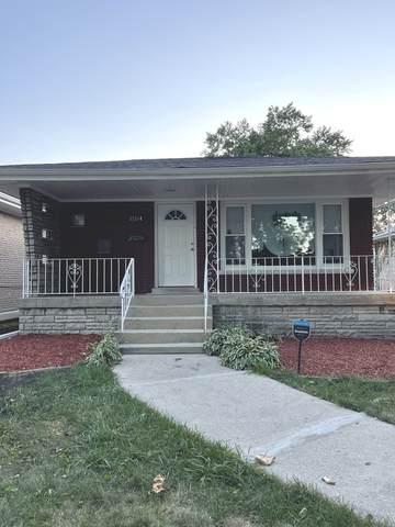 15314 Oak Street, Dolton, IL 60419 (MLS #11177050) :: Carolyn and Hillary Homes