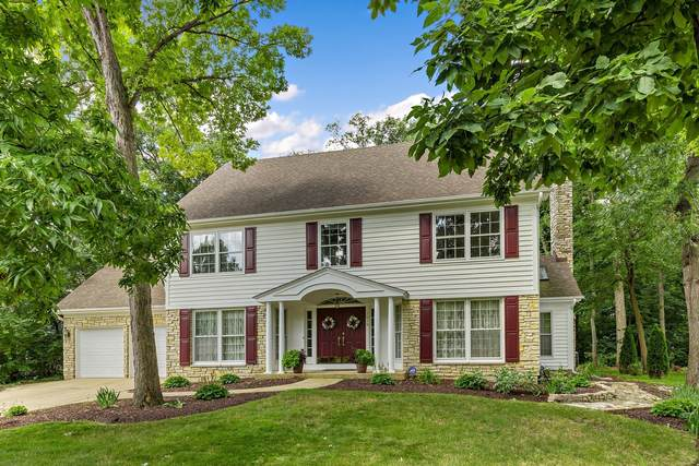 1020 Aster Lane, West Chicago, IL 60185 (MLS #11178053) :: Carolyn and Hillary Homes