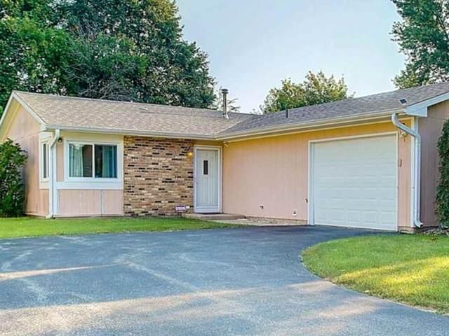 50 Opal Avenue, Glendale Heights, IL 60139 (MLS #11178424) :: Angela Walker Homes Real Estate Group