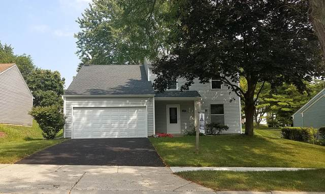 1455 Riverwood Drive, Algonquin, IL 60102 (MLS #11178662) :: The Wexler Group at Keller Williams Preferred Realty