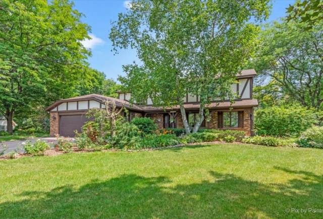 14213 Oakview Court, Woodstock, IL 60098 (MLS #11179096) :: The Wexler Group at Keller Williams Preferred Realty