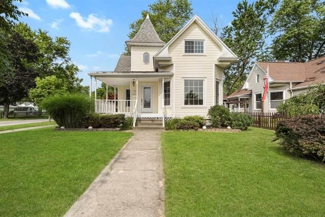 102 N Oak Street, VILLA GROVE, IL 61956 (MLS #11181489) :: Lewke Partners - Keller Williams Success Realty