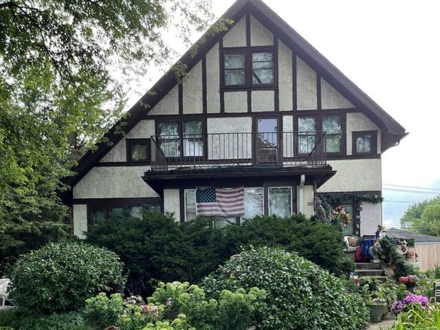 618 N Ashland Avenue, La Grange Park, IL 60526 (MLS #11184919) :: The Wexler Group at Keller Williams Preferred Realty