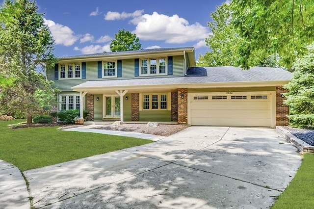 5720 Deer Creek Lane, Westmont, IL 60559 (MLS #11185756) :: The Wexler Group at Keller Williams Preferred Realty
