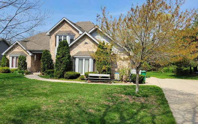 12742 Anand Brook Drive, Orland Park, IL 60467 (MLS #11187030) :: The Wexler Group at Keller Williams Preferred Realty