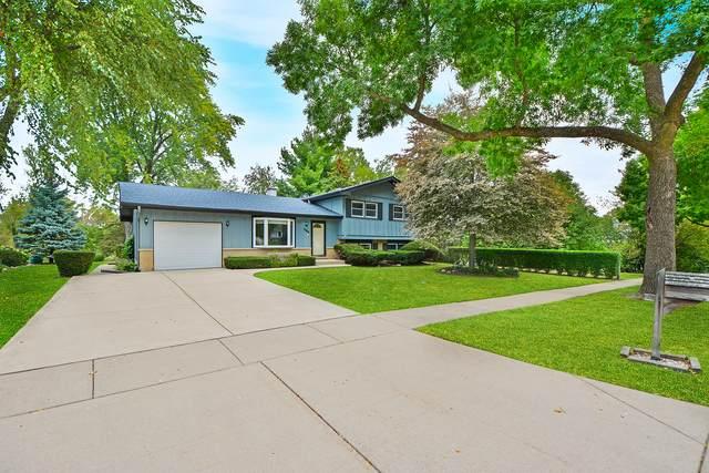 706 Sherwood Lane, Schaumburg, IL 60193 (MLS #11187380) :: BN Homes Group