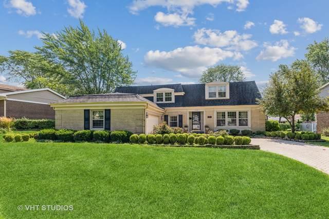 1103 W Cedar Lane, Arlington Heights, IL 60005 (MLS #11188129) :: The Wexler Group at Keller Williams Preferred Realty