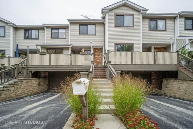 1008 Spring Hill Drive, Northbrook, IL 60062 (MLS #11189079) :: John Lyons Real Estate