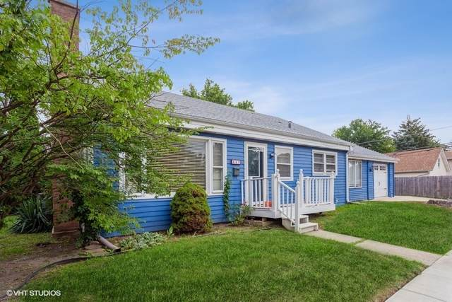 449 S Brainard Avenue, La Grange, IL 60525 (MLS #11190108) :: Angela Walker Homes Real Estate Group