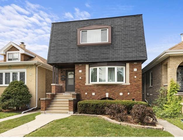 3124 N 76th Avenue, Elmwood Park, IL 60707 (MLS #11190267) :: Suburban Life Realty