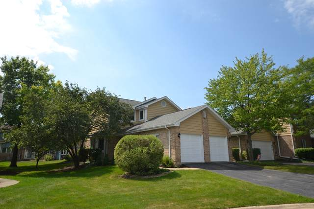17247 Lakebrook Drive, Orland Park, IL 60467 (MLS #11190273) :: Littlefield Group