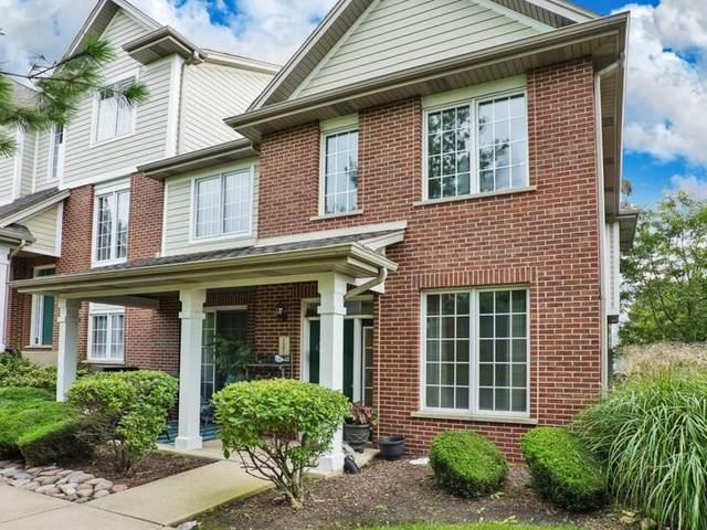 15816 Scotsglen Road, Orland Park, IL 60462 (MLS #11190456) :: John Lyons Real Estate
