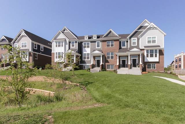 446 Ashley Lot #15.03 Avenue, La Grange, IL 60525 (MLS #11190953) :: John Lyons Real Estate
