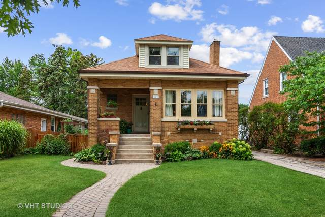 120 N Edgewood Avenue, La Grange, IL 60525 (MLS #11192208) :: Angela Walker Homes Real Estate Group