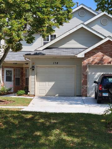 Glendale Heights, IL 60139 :: John Lyons Real Estate