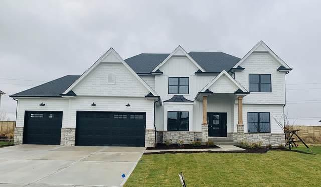 4475 Sassafras Lane, Naperville, IL 60564 (MLS #11193763) :: Suburban Life Realty
