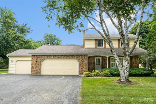 400 Walnut Street, Hinckley, IL 60520 (MLS #11195255) :: John Lyons Real Estate