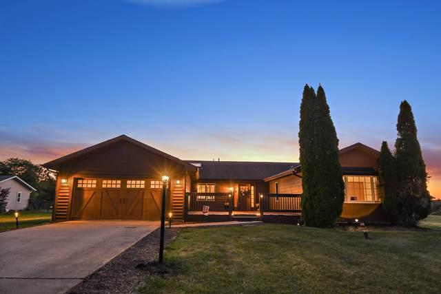 17730 Foxboro Lane, Homer Glen, IL 60491 (MLS #11195870) :: The Wexler Group at Keller Williams Preferred Realty
