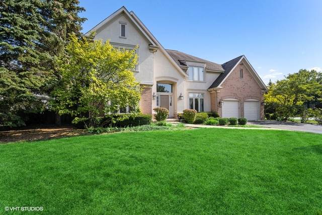2123 Chandler Lane, Glenview, IL 60026 (MLS #11196921) :: The Wexler Group at Keller Williams Preferred Realty