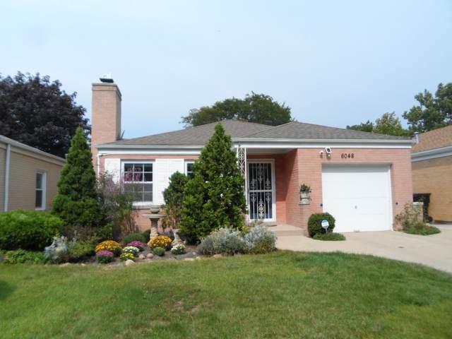 6048 N Landers Avenue, Chicago, IL 60646 (MLS #11198343) :: John Lyons Real Estate