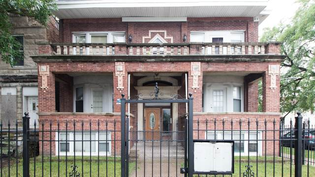 143 E 111th Street, Chicago, IL 60628 (MLS #11198420) :: Littlefield Group