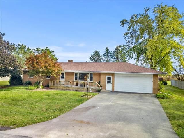 204 W Franklin Street, Carlock, IL 61725 (MLS #11198939) :: Carolyn and Hillary Homes
