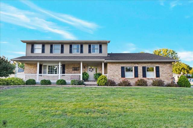 417 N Thames Court, Bourbonnais, IL 60914 (MLS #11199428) :: The Wexler Group at Keller Williams Preferred Realty