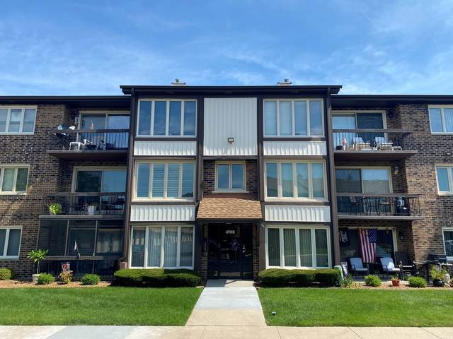 4908 Circle Court #308, Crestwood, IL 60418 (MLS #11199766) :: The Wexler Group at Keller Williams Preferred Realty