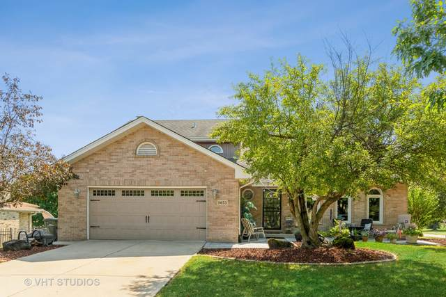 11653 Brookwood Drive, Orland Park, IL 60467 (MLS #11200285) :: Littlefield Group