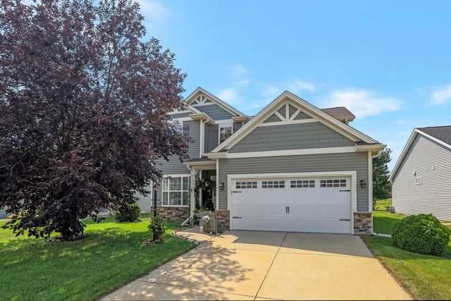 309 Chicory Lane, Savoy, IL 61874 (MLS #11200309) :: John Lyons Real Estate