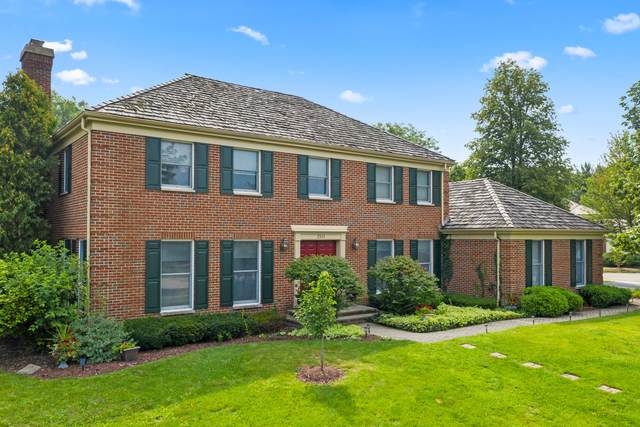 2343 Iroquois Drive, Glenview, IL 60026 (MLS #11203442) :: Littlefield Group