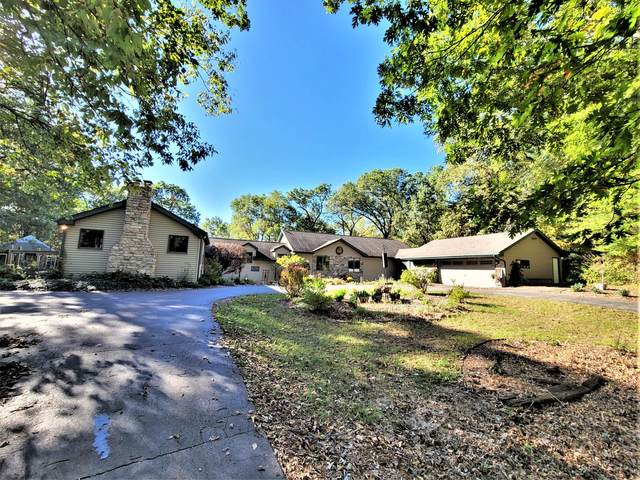 9682 W Winslow Road, Durand, IL 61024 (MLS #11203907) :: The Wexler Group at Keller Williams Preferred Realty