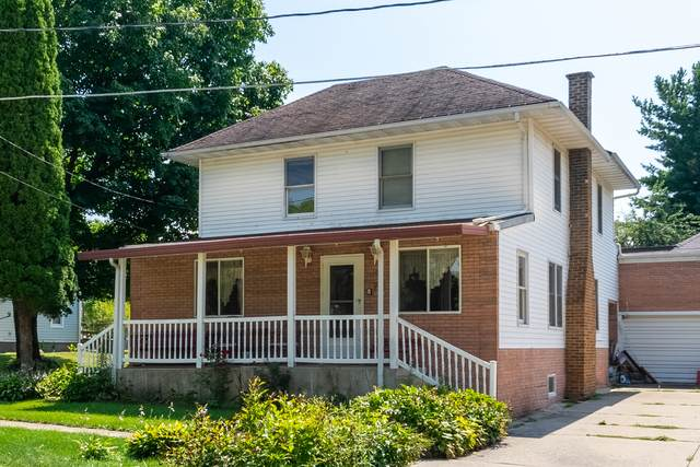 109 E Main Street, Granville, IL 61326 (MLS #11204122) :: The Wexler Group at Keller Williams Preferred Realty