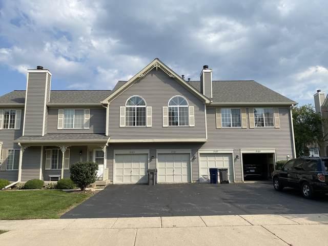 2165 Colorado Avenue #2165, Elgin, IL 60123 (MLS #11204344) :: John Lyons Real Estate
